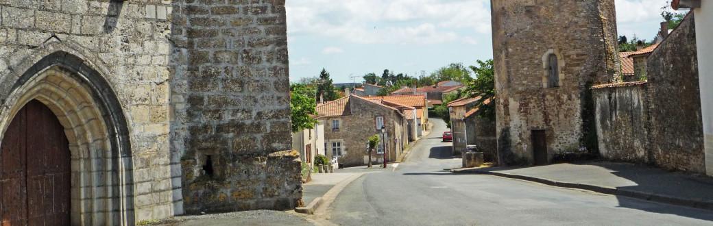 Puybelliard Chantonnay