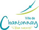 Logo de la ville de Chantonnay